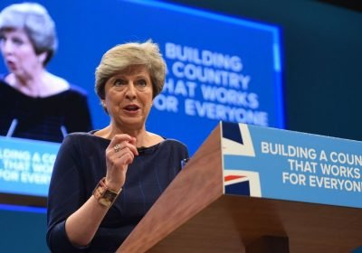 Top Tory ministers' mobile numbers exposed in major conference app